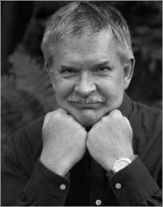 Alan Bray, Author for Dena T Bray ⓒ